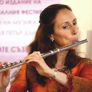 Snezhina Stoycheva