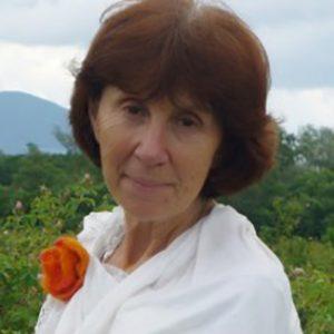 Dr. Svetla Baltova