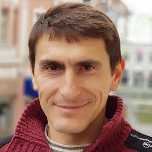 Zhivko Stoilov